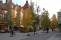 Luleå main street