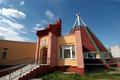 Saami cultural centre in Lovozero