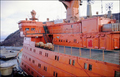 Arktika nuclear powered icebreaker