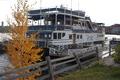 Boat resturant Luleå