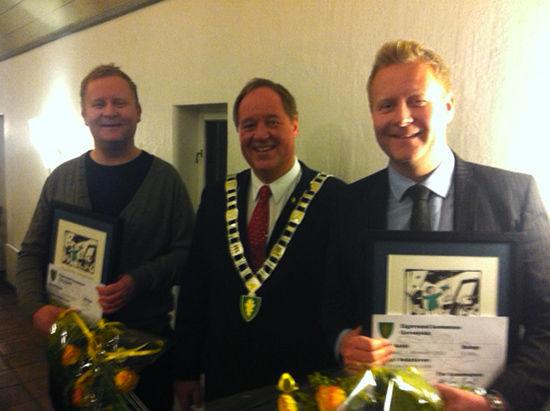 Kulturprisen 2013