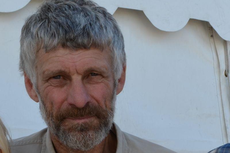 Efter 33 år tog Thomas Wassberg emot sitt Bragdguld i dag. FOTO: Johan Trygg.