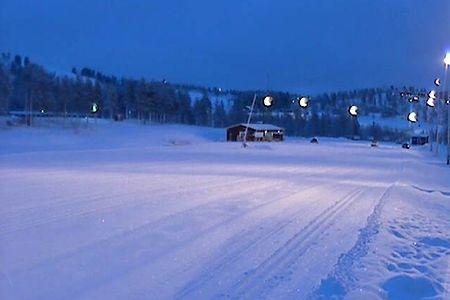 Orsa Grönklitt kan erbjuda fina förhållanden och IFK Mora SK flyttar tävlingen MoraPinglan dit.