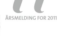 årsmelding2011
