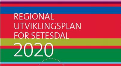 regional utviklingsplan 2020