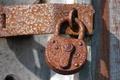 Last lock