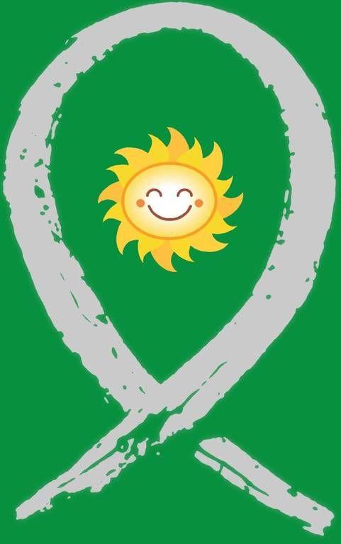 Hærder med blid sol