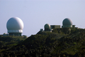 Radars in Vardø