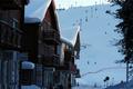 Levi ski restort