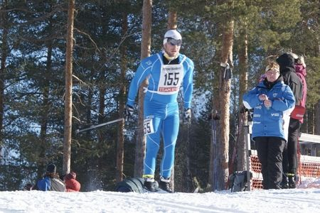 Daniel Karlsson miste livet i en skoterolycka i februari 2012. FOTO: danielkarlssonsminnesfond.se