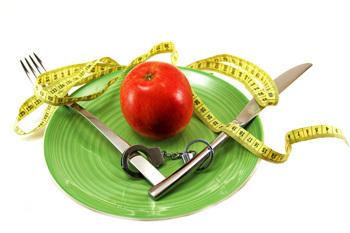 Illustrasjon - spiseforstyrrelser