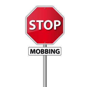 Illustrasjon - mobbing