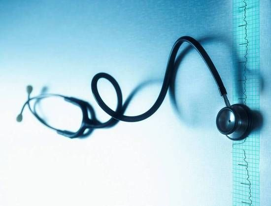 Helse - Stetoskop