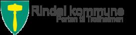 Logo Rindal kommune