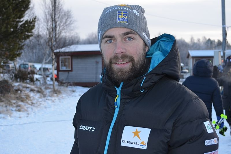 Rikard Grip är en av sex svenska ledare på plats i Zürich när längdåkningens framtid diskuteras. FOTO: Johan Trygg/Längd.se.