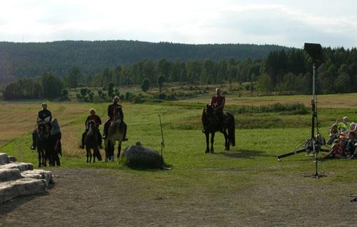 Maridalsspill 2005. Foto: Tor Øystein Olsen