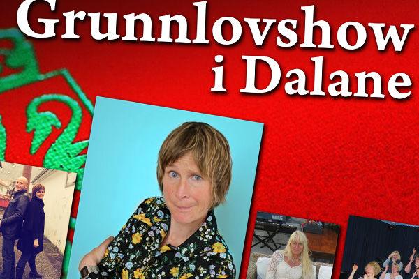 Grunnlovshow