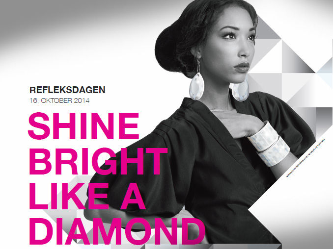 Refleks diamond