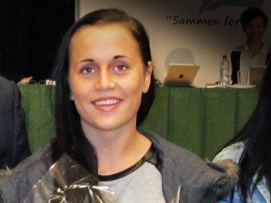Marthe Hovland