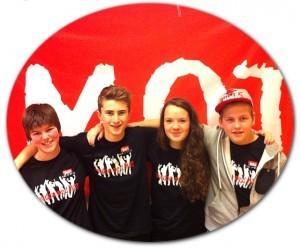 fire nye ungd