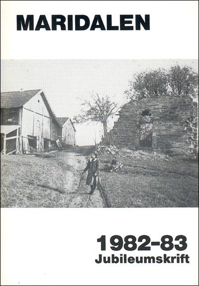 Forside årbok 1983