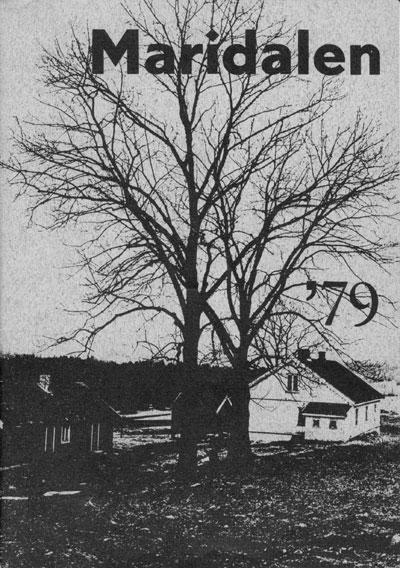 Forside 1979