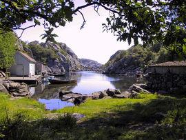 Vandringshavn