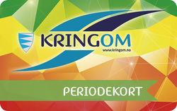 Kringom-Periodekort