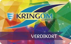 Kringom-Verdikort