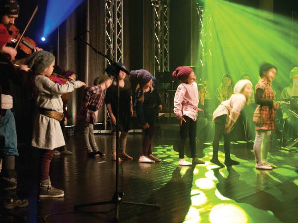 Eigersund kulturskole