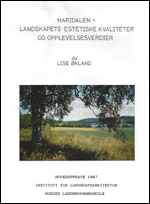 Lise Økland 1987