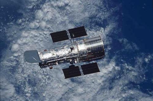 Romteleskopet Hubble