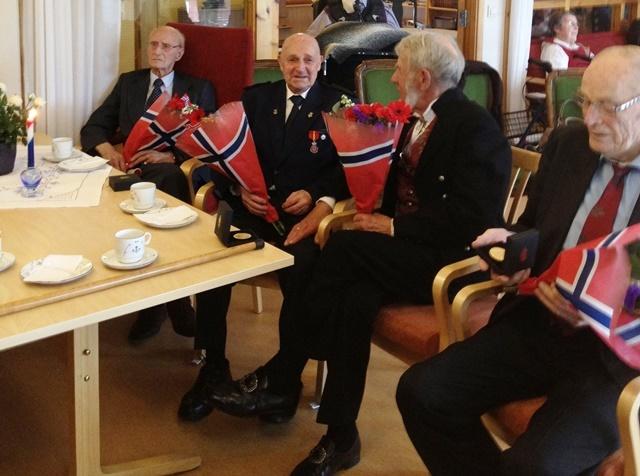 Minnemedaljer, Kjell Elvestad, Bjarne Tjernsli, Halvor Strangstad og Paul Granskogen.jpg