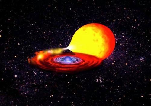 Nøytronstjerne