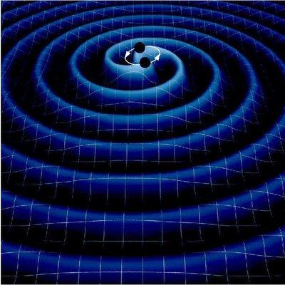 Gravitasjonsbølge