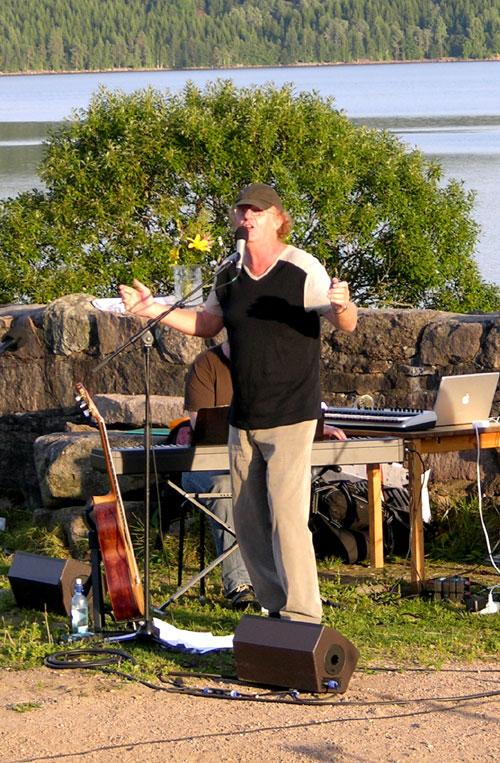 Olsokkonsert 2005. Foto: Tor Øystein Olsen