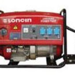 Strømaggregat 500-5500 w LC6500DDC