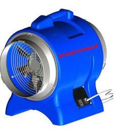 Portabel ventilator