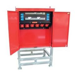 Hovedsentral for måler 250-400 amp 230-400 v
