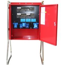 Undersentral 63 amp 230v-400v