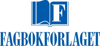 Fagbokforlagets logo