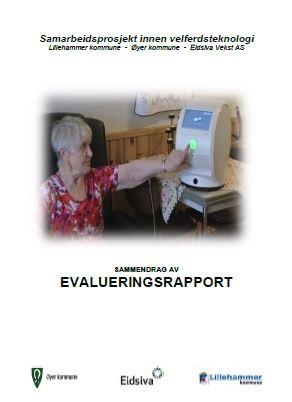 Sammendrag av evalureringsrapport - Samarbeidsprosjekt innen velferdsteknologi.JPG