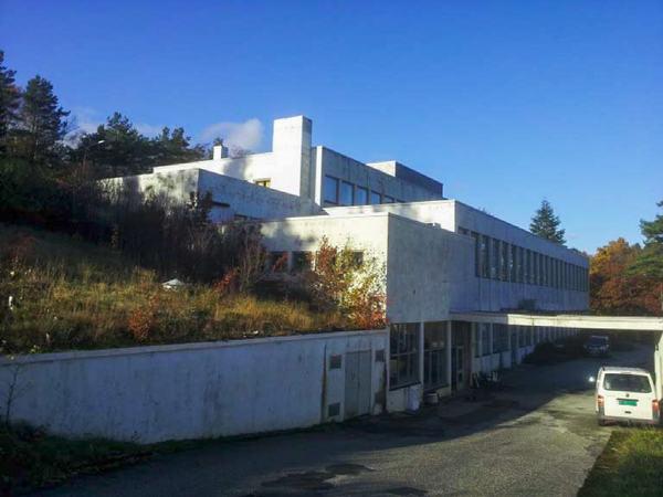 Reguleringsendring for Heimen på Slettebø