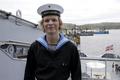 Crew member Coast Guard