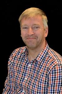 Bilde av Kjetil Korbu Nilsen
