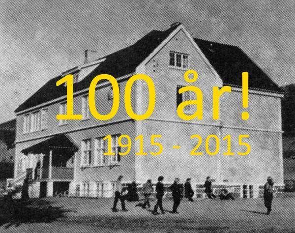 aurvoll-100år