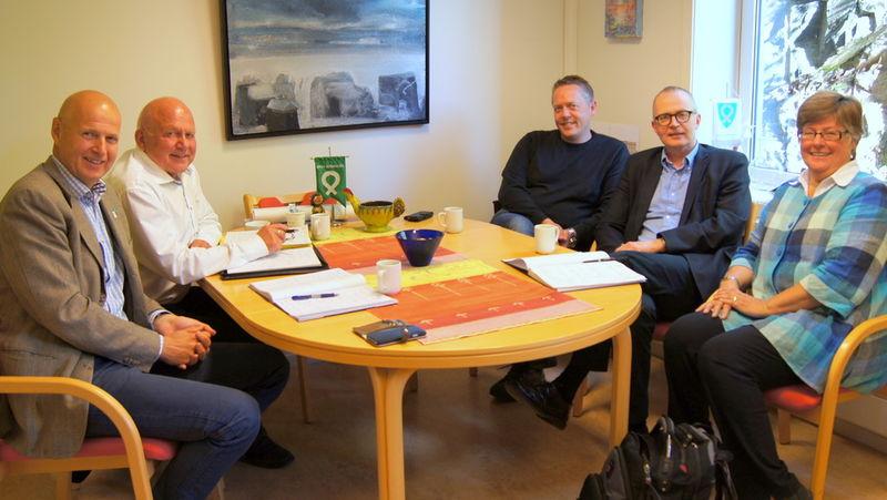 Møte Tingberg Industriområde 07.09.15