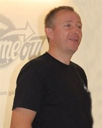 Stein Morten Knutsen