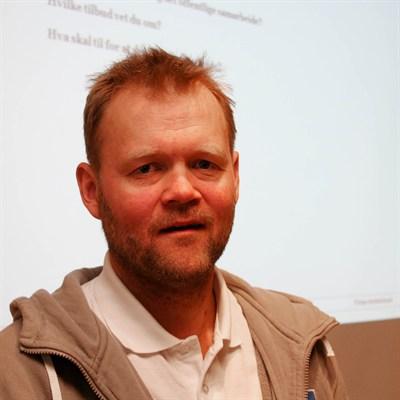 Robert Olsvik