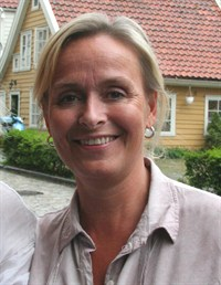 Hanne Grøgaard